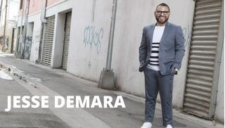 Boletas Jesse Demara Lazos De Amor Mariano