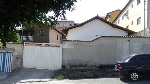 Casa 3 Quartos Bairro Canãa - 635