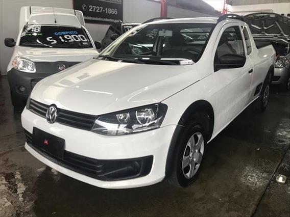 Volkswagen Saveiro 1.6 Mi Ce 8v G.vi