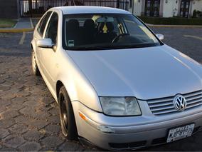Volkswagen Jetta 2.0 5vel Aa Mt 1999