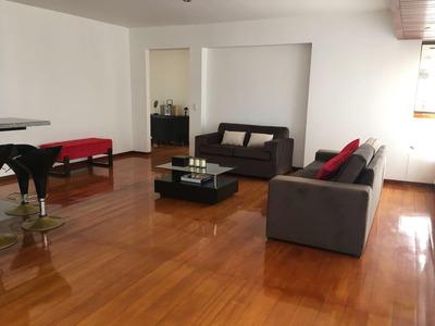 ´departamento S Isidro 3 Dormitorios Amoblado Y Equipado