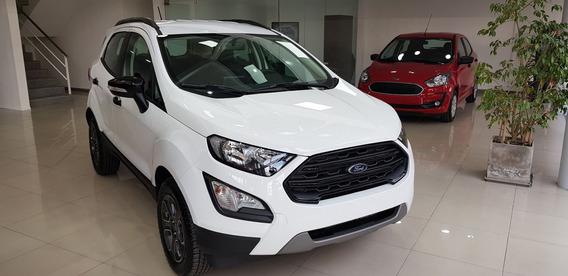 Ford Ecosport Freestyle Okm As2