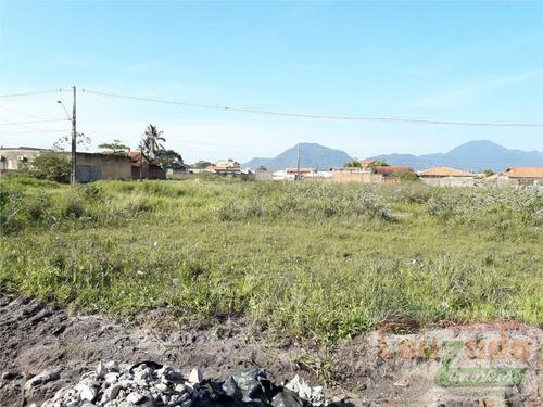 Terreno Para Venda Em Peruíbe, Parque Turistico - 1334_2-621549