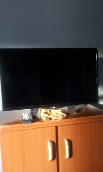 Smart Tv Aoc