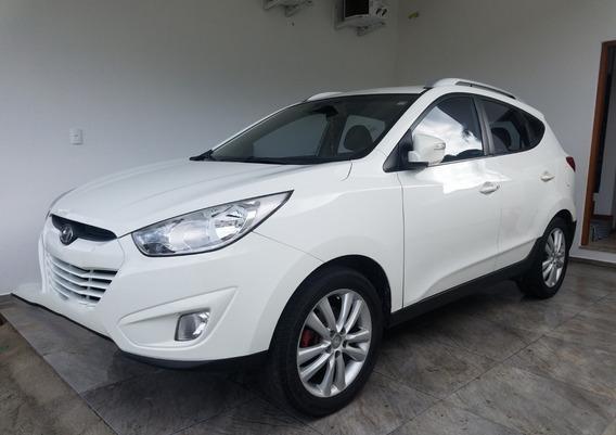 Hyundai Ix35 2.0 Gls 2wd Flex 5p 2013