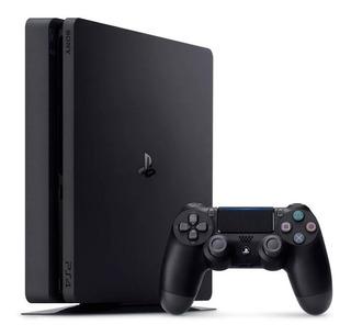 Sony PlayStation 4 Slim 1TB Hits Bundle: Days Gone/Detroit: Become Human/Tom Clancy