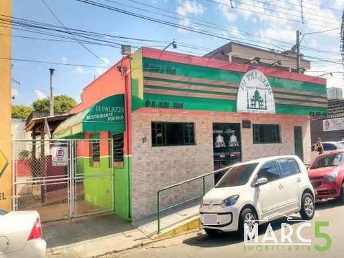 Imagem 1 de 18 de Ponto Comercial - Jardim Planalto - 421