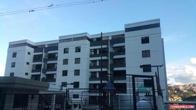 Apartamentos En Venta 16-19191