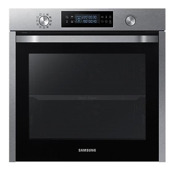 Horno Eléctrico Empotrable Samsung 75 L Nv75k5541rs