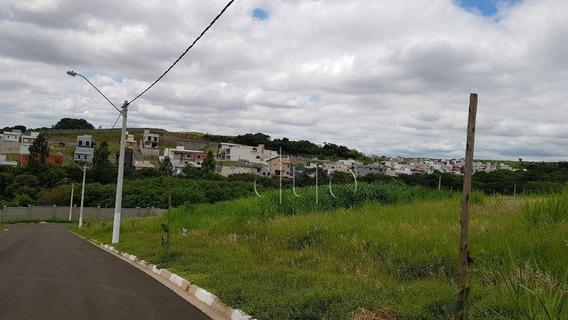 Terreno À Venda, 286 M² Por R$ 145.000,00 - Jardim São Francisco - Piracicaba/sp - Te1601