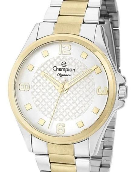 Relógio Champion Analógico Unissex Cn27563b