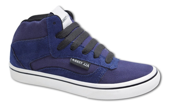 Zapatillas All Terra Urbanas Art Crocket