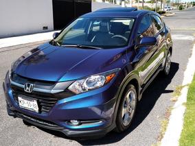 Honda Hr-v 1.8 Epic At Cvt 2016