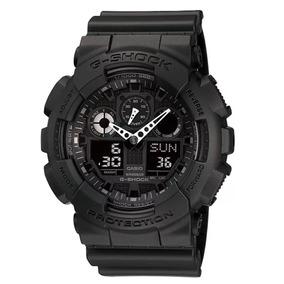 Relógio Casio Ga-100-1a1dr G-shock Masculino