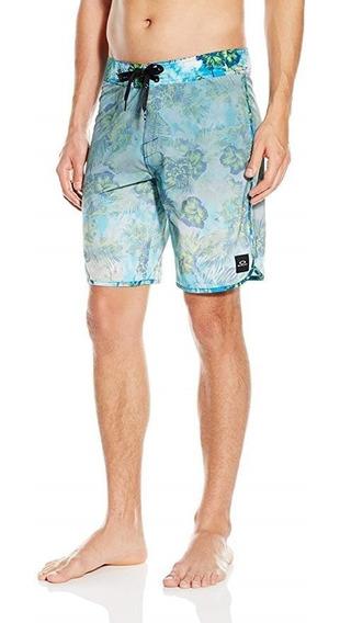 Oakley - Short Boardshort Traje De Baño - Envio Gratis