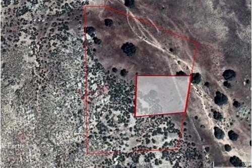 Se Vende Terreno En Colonia Las Juntas, Tecate Baja California - 170,564.00 Dlls - Ideal Para Desarollo Campestre