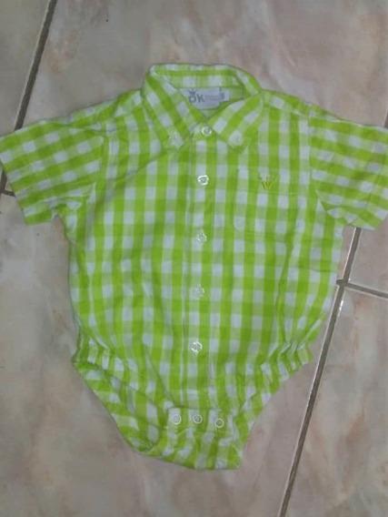 Body Epk De Niño Bebé 3-6 Meses