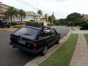 Volkswagen Parati Cl 1.6 Ano 1994