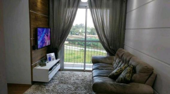 Condomínio Belas Artes, Jandira - Ap0975