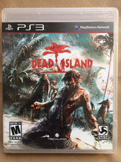 Dead Island Ps3. Envíos Todo Chile