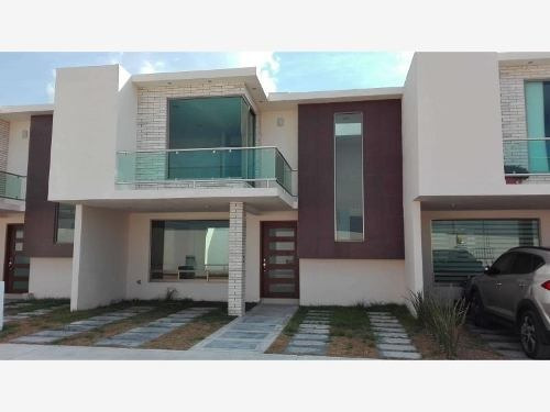 Casa Sola En Venta Montenovo, Residencial Al Sur De La Ciudad, Acceso Cdmx Y Plaza Explanada.