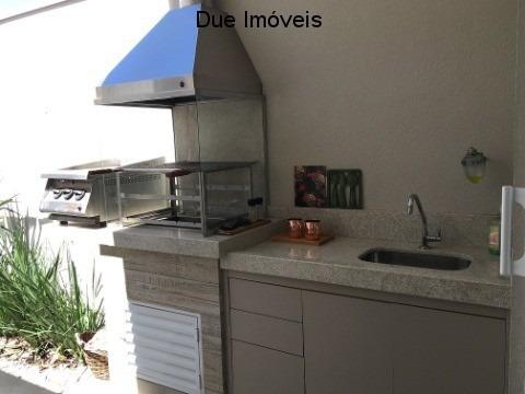 Casa Térrea Em Condomínio - Ca00968 - 4730117