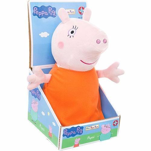 Mamãe Pig - Estrela - Cod.547139
