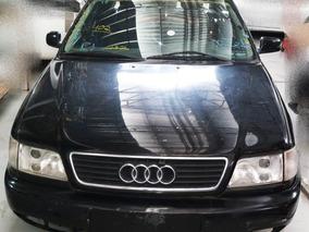 Sucata Peças Audi A6 Automatico V6 2.8 30v 193cv 1995/96