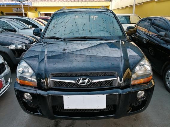Hyundai - Tucson Glsb 2.0 At 2012
