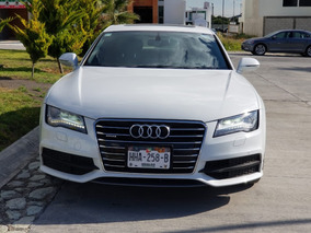 Audi A7 3.0 S Line T At