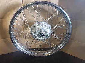 Roda Dianteira Bros 150 160 Ks Usada Original