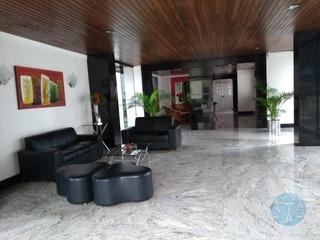 Excelente Apartamento Com 121m² Rua Acu Tirol - V-11034