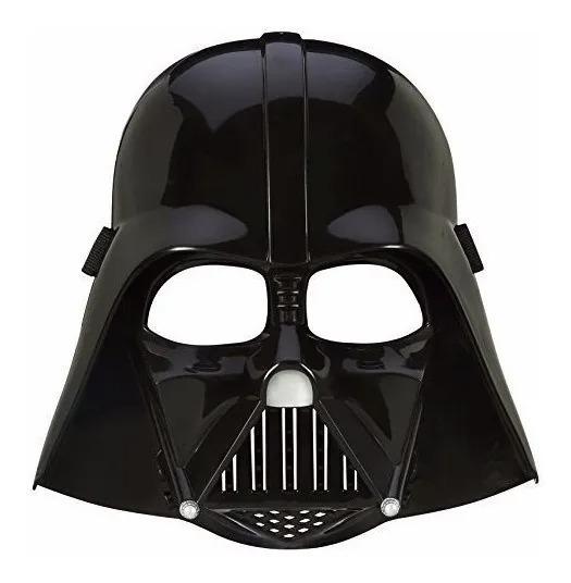 Máscara Star Wars Hasbro Kylo Ren-stormtrooper-dar Vader