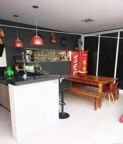 Casa À Venda, 240 M² Por R$ 950.000,00 - Condomínio Villa Do Bosque - Sorocaba/sp - Ca2183