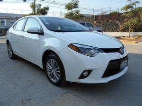 Toyota Corolla 2014 Linea Nueva Fac.original Seminuevo Le