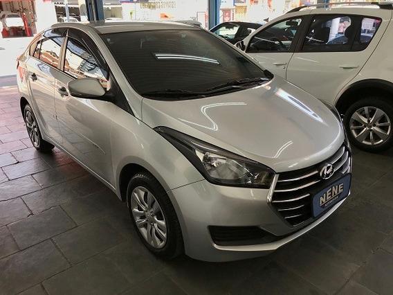 Hyundai Hb20s 1.6 Aut