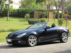 Mercedes-benz Slk 200 K Sport 2010 Conversivel