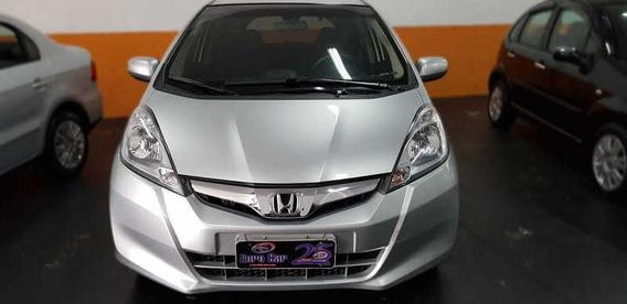 Honda Fit Lx Flex 2014