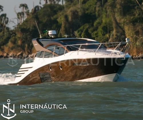 Armatti Sport Coupê 460 Ht 2020 Cimitarra Coral Armada
