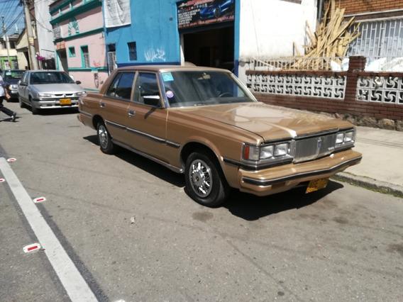 Toyota Crown Royal Saloon 1981
