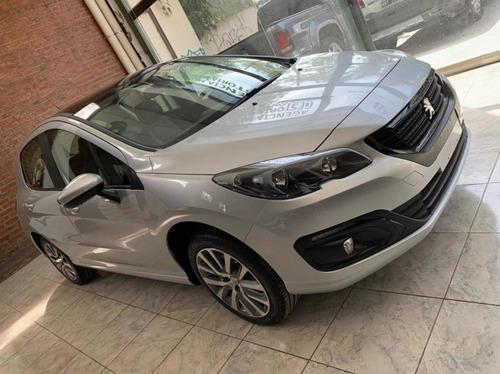 Peugeot 308 1.6 Feline Hdi 115cv 2020