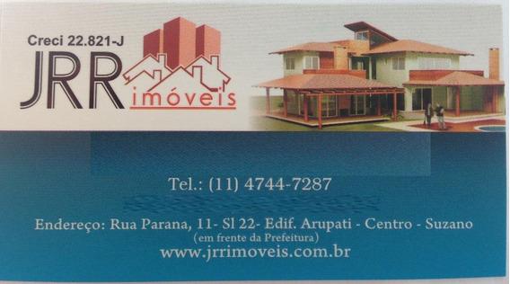 Casa Em Ferraz De Vasconcelos, Próxima A Prefeitura, Alto Padrão - Ca0007