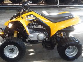 Quadriciclo Can-am Ds 250
