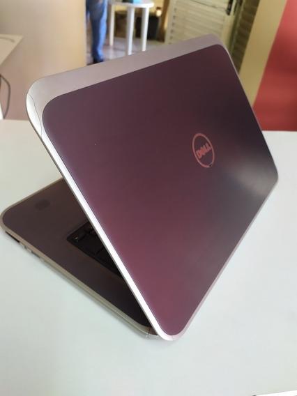 Notebook Dell Inspiron 8gb De Ram Intel I7 3537u