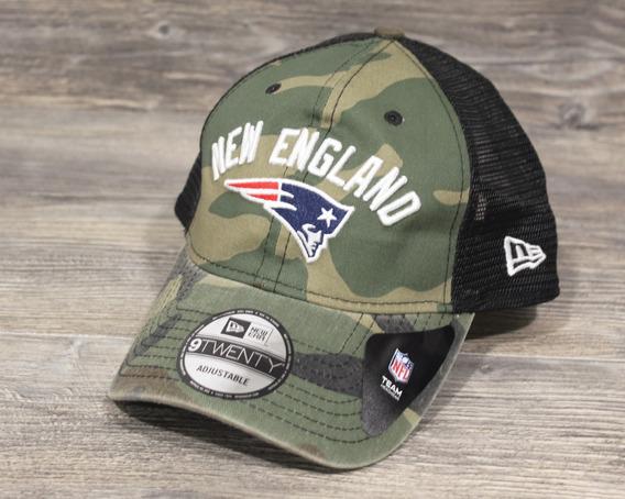 Gorra New Era New England Patriots