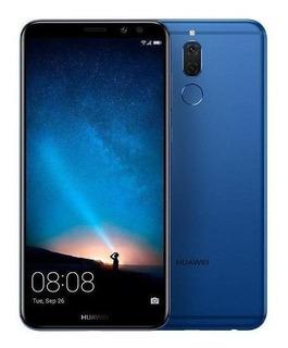 Huawei Mate 10 Lite Dual SIM 64 GB Aurora blue 4 GB RAM