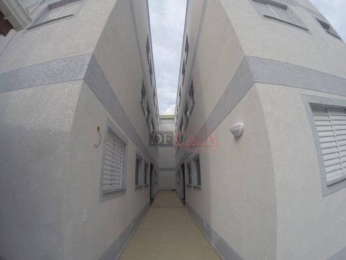 Imagem 1 de 10 de Apartamento À Venda, 30 M² Por R$ 159.000,00 - Jardim Maringá - São Paulo/sp - Ap5712