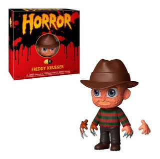 Funko 5 Star Horror-freddy Krueger (34010)