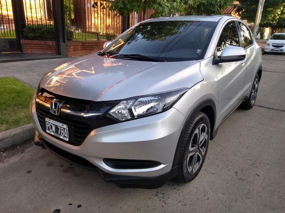 Honda Hr-v Lx 1.8 Cvt 2wd Con Cuero Nueva!!!
