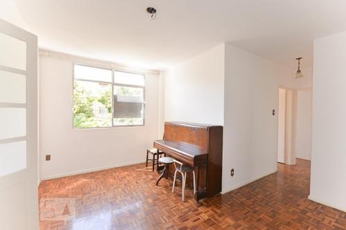 Apartamento À Venda - Maracanã, 2 Quartos,  55 - S893132932